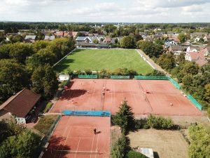 Sportanlage Brandstraße
